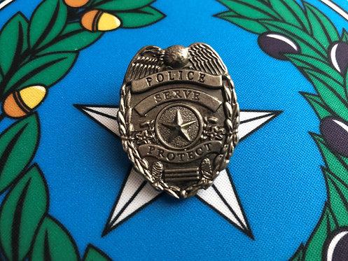 Police Serve and Protect SKU C17