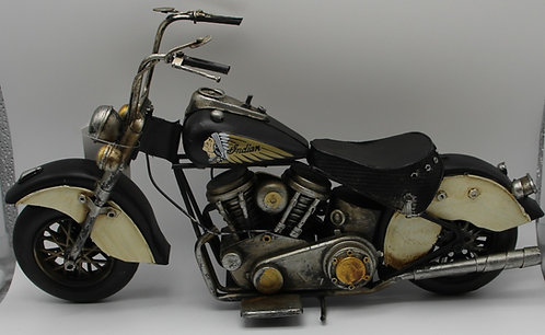 INDIAN MOTORCYCLE 18 X 8
