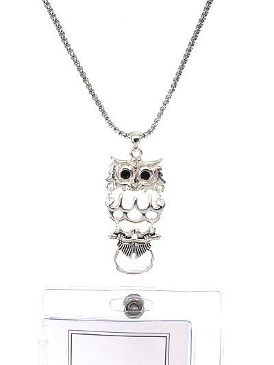 OWL ID HOLDER