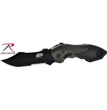 Smith & Wesson Military & Police Assisted Opening Knife
