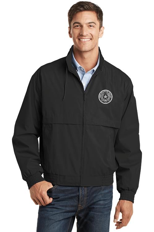 Port Authority® Classic Poplin Jacket