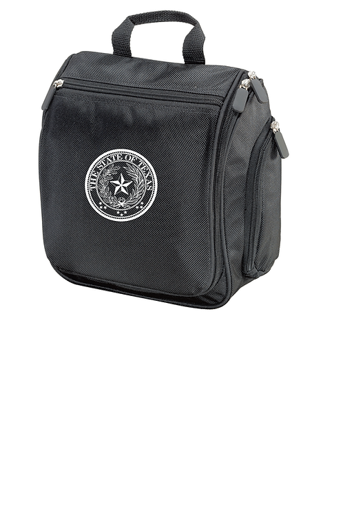 Port Authority® Hanging Toiletry Kit