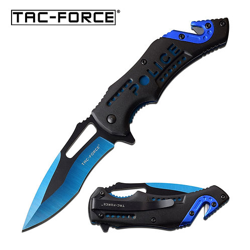 TAC-FORCE TF-976PD SPRING ASSISTED KNIFE