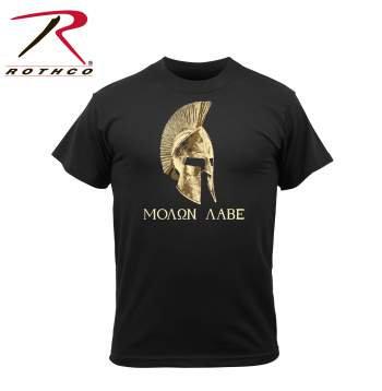 Rothco Molon Labe T-Shirt