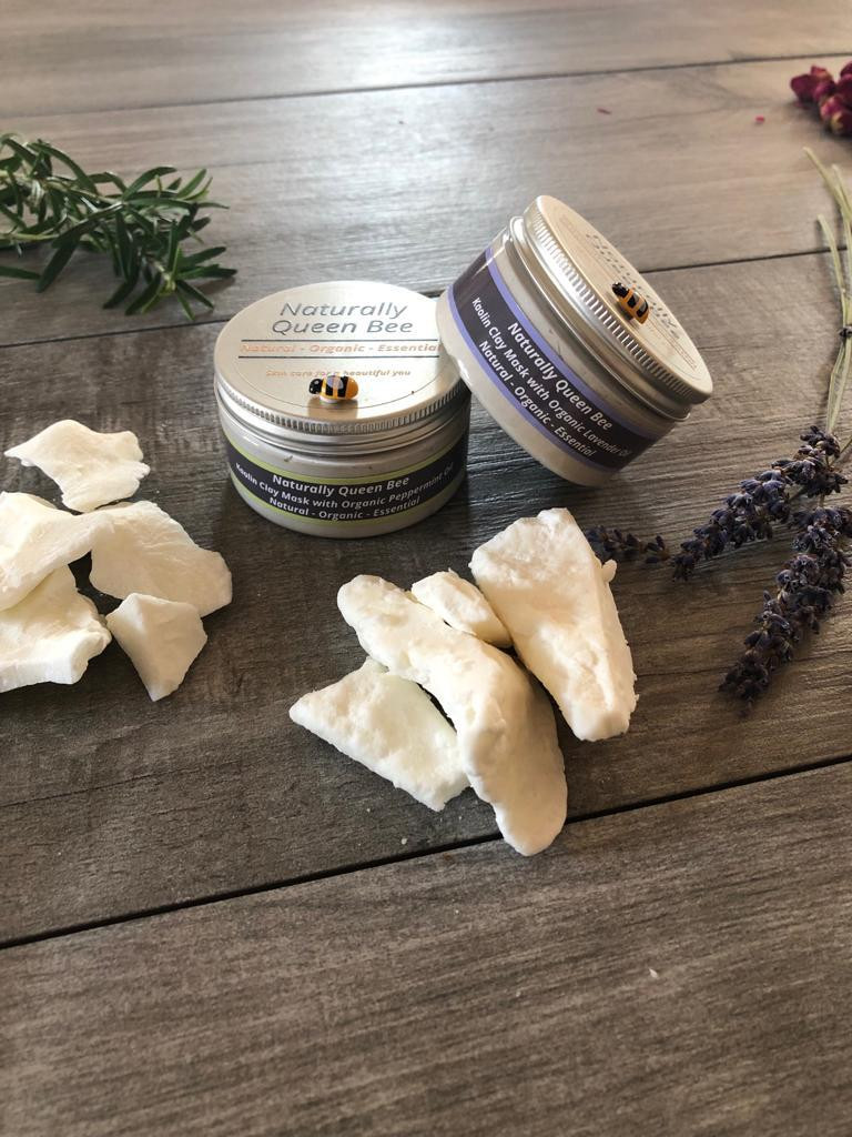 organic natural skin care naturally queen bee