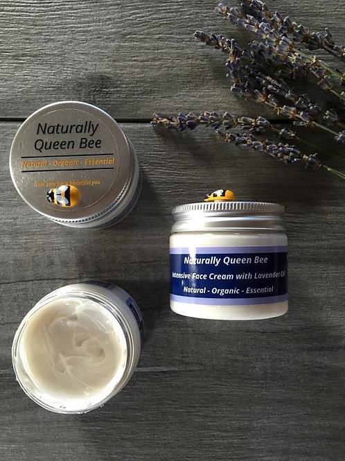 Lavender Night Cream