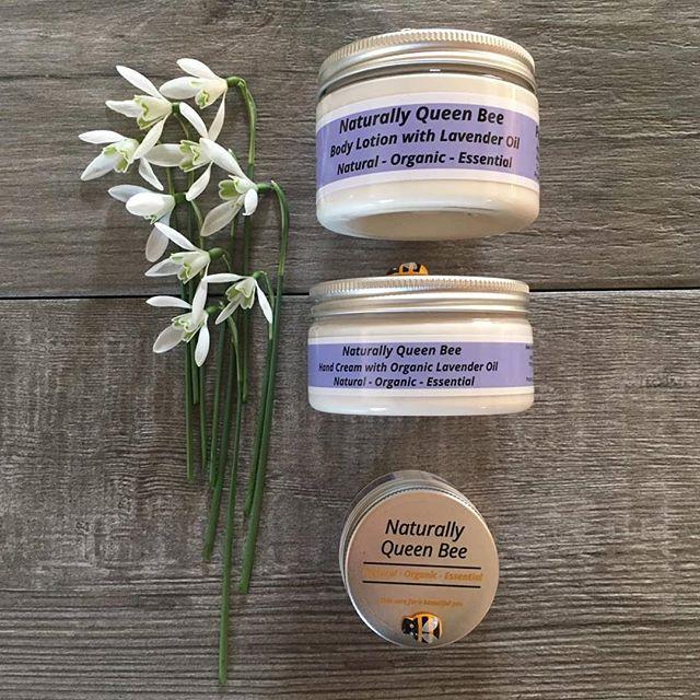 Creams Lavender