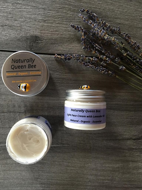 Lavender Day Cream