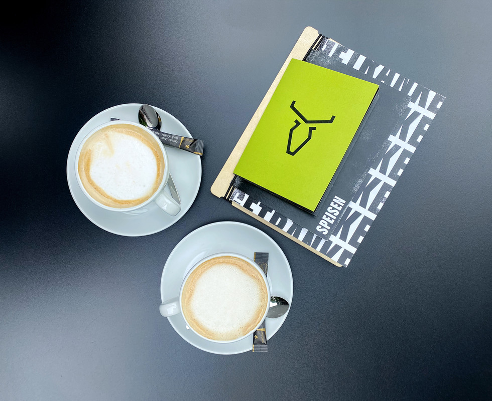 Kaffee |Grüner Jäger |St. Pauli |Hamburg