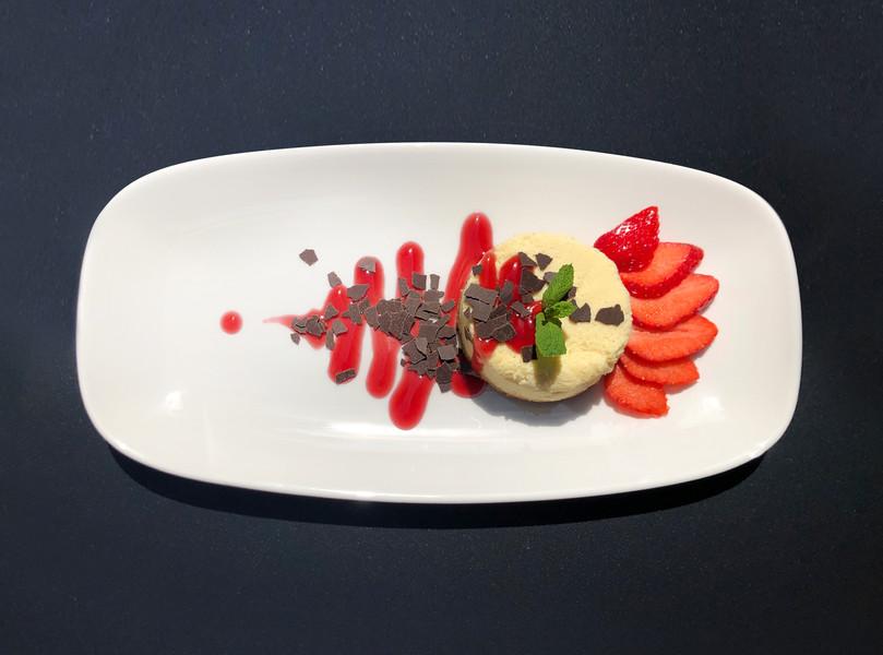 Dessert | Grüner Jäger |St. Pauli | Hamburg