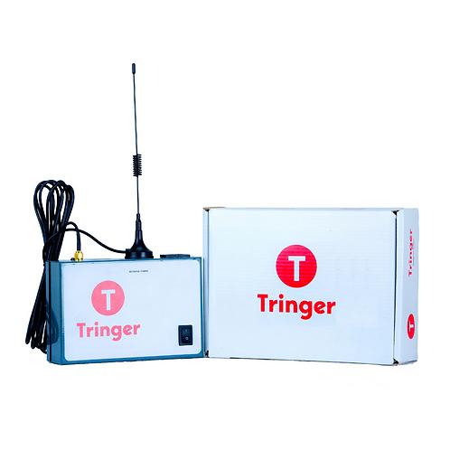 Tringer Lead Capture - capture every lead