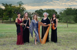 WOMEN IN THE MONDSEE ORCHESTRA
