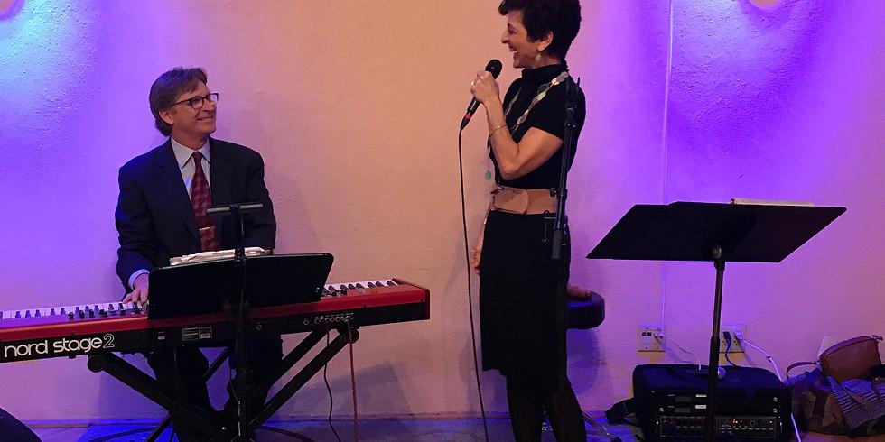Julie Slim Duo