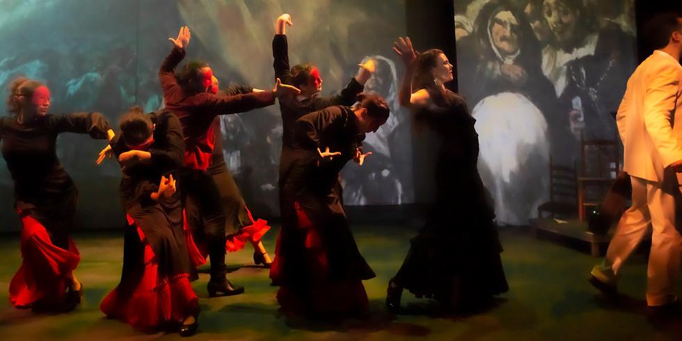 A'lante Flamenco Presents: Procession