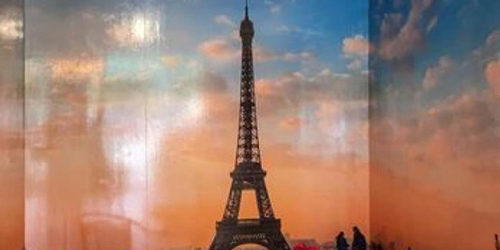 Julie Slim & RendezVous: Paris in Austin!