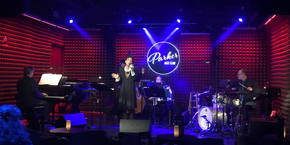 Julie Slim & RendezVous Night
