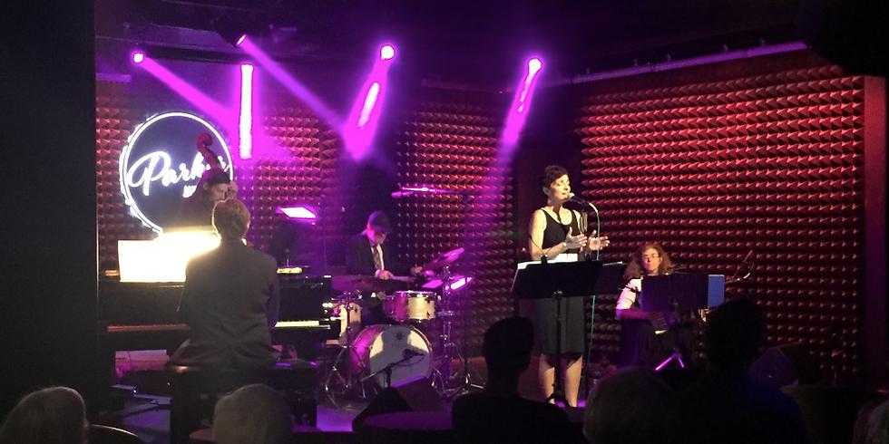 Julie Slim & RendezVous @ Parker Jazz Club
