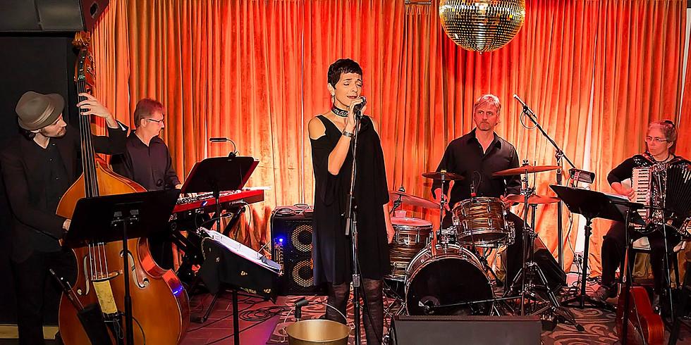 Art-84 Featuring Julie Slim & RendezVous Trio