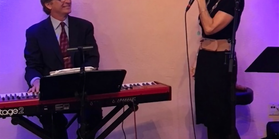 Julie Slim Trio @ The Triangle (Private Event)
