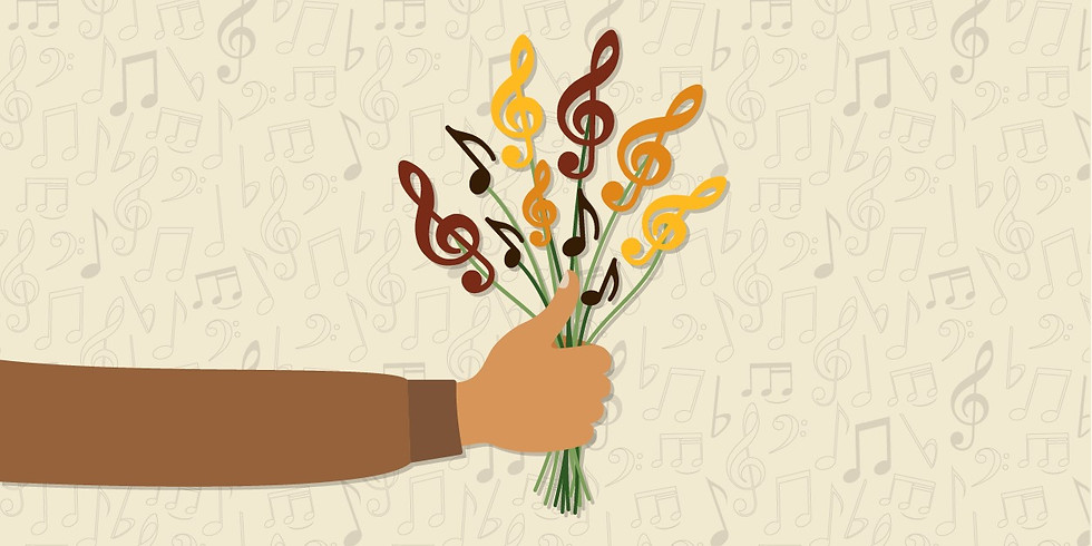 Musical Gifts: A Celebration Of Community