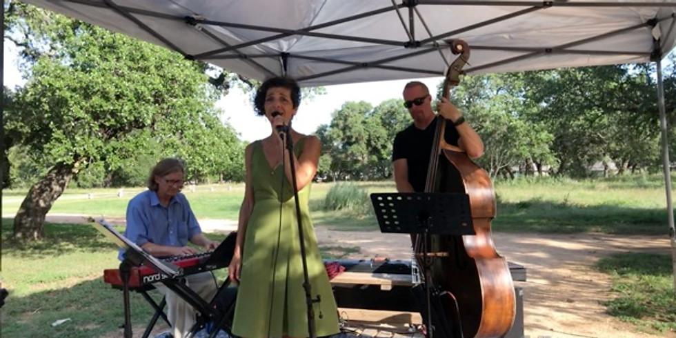 Julie Slim Trio!
