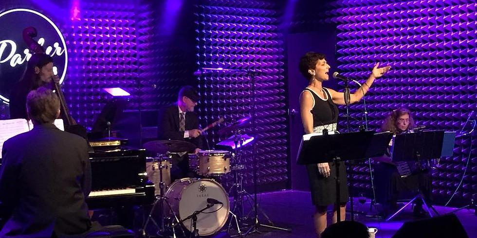 Julie Slim & RendezVous: Labor Day Concert