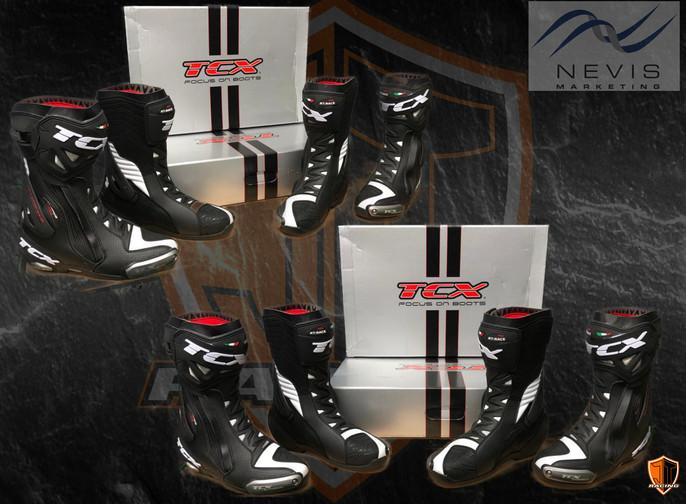 TCX Boots - 2021