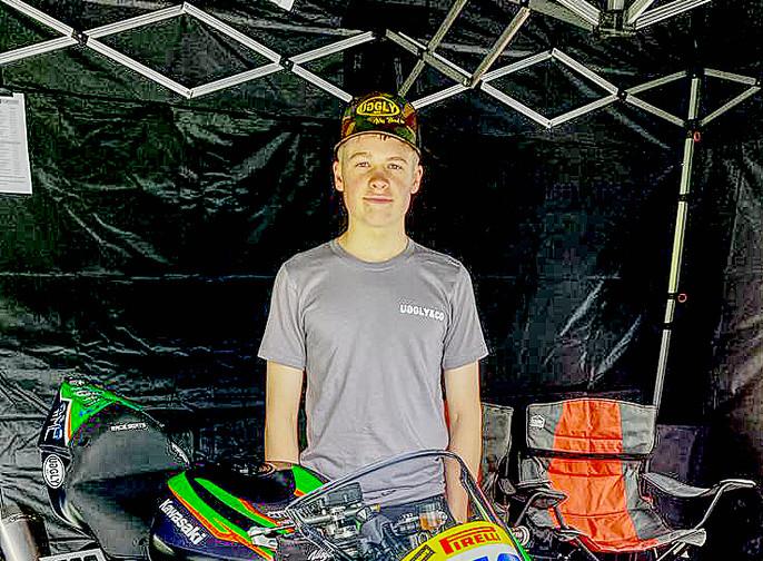 Cadwell Park - NLR - Joe Talbot19 Racing