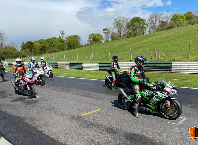 NLR Cadwell Park - Joe Talbot 19 Racing