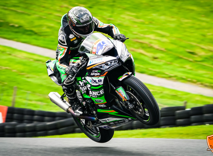 Cadwell Park - NLR - Joe Talbot 19 Racing