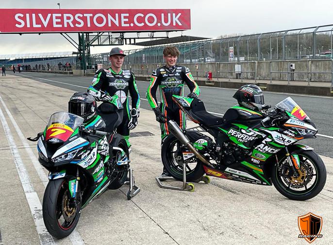 Silverstone BSB Test