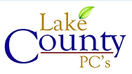 Lake County PC's Logo New 2012 small (2)