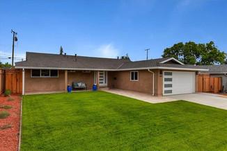 3335 Mauricia Avenue, Santa Clara, California 95051