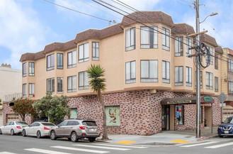 401 26th Avenue Unit #5, San Francisco, California 94121