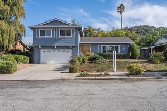 1566 Guadalajara Drive, San Jose, California 95120