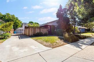2368 Benton Street, Santa Clara, California 95050