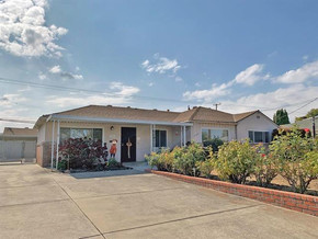 3160 Humbolt Avenue, Santa Clara, California 95051