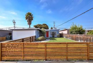 1224 S Norfolk Street, San Mateo, California 94401