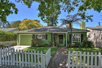 1008 Riverton Drive, San Carlos, California 94070
