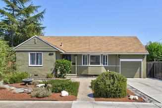1181 Judson Street, Belmont, California 94002