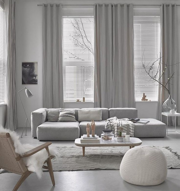 curtains-for-living-room-with-grey-walls