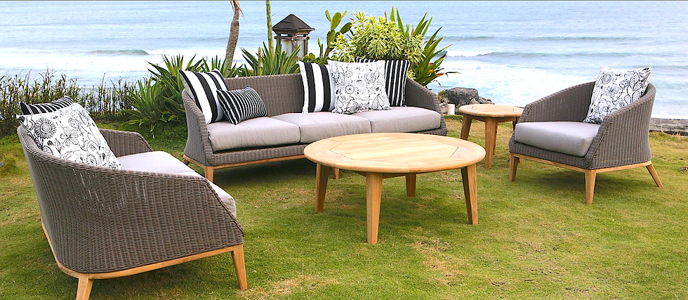Crown wicker lounge with teak frame.png