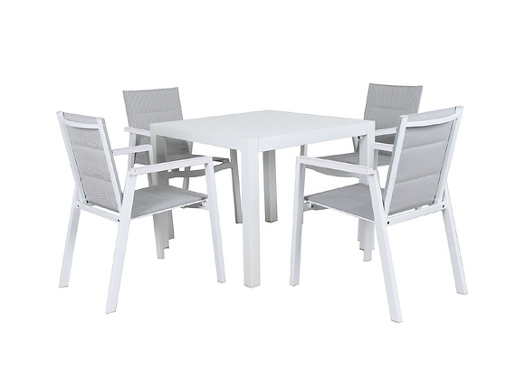 Amante table range
