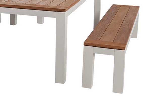 Urban dining benches