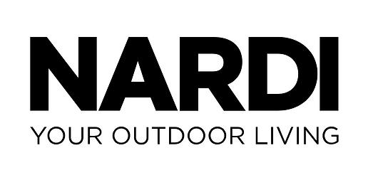 Nardi outdoor furniture Perth