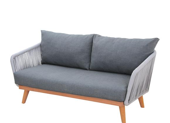 Zanzibar 2 seat sofa