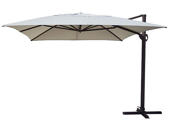 Bloom & Savannah 4.0 x 3.0m umbrella
