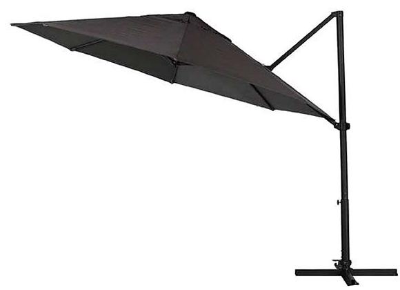 Gulfstream cantilever umbrella