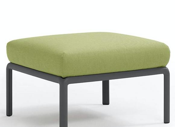 Komodo ottoman - Sunbrella Acrylic fabric
