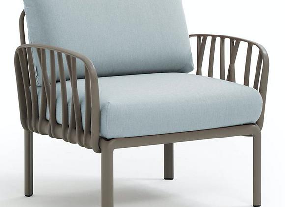Komodo Armchair - Sunbrella Acrylic fabric